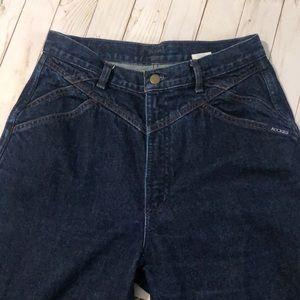 Rocky Mountain vintage hi-rise jeans size 11/12